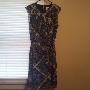 Size 12 Dress by Emma & Michele